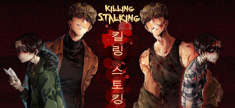 manhwa Killing.Stalking.full.2069869