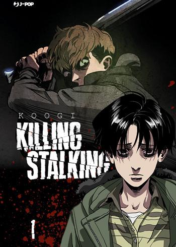 Killing Stalking, fumetto coreano