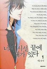 Fumetto coreano: manhwa