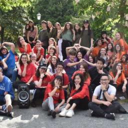 Kpop crew Italia