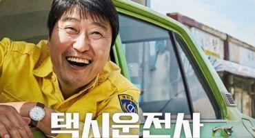 Han Kang Taxi Driver