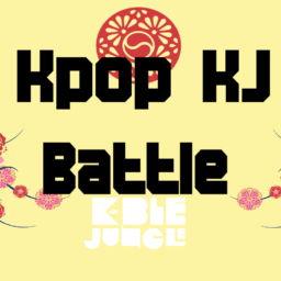 Kpop KJ contest Italia
