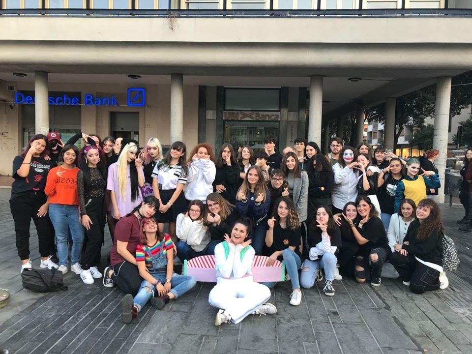 Fan del Kpop in Italia
