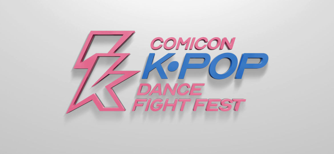 Kpop Dance Fight Fest