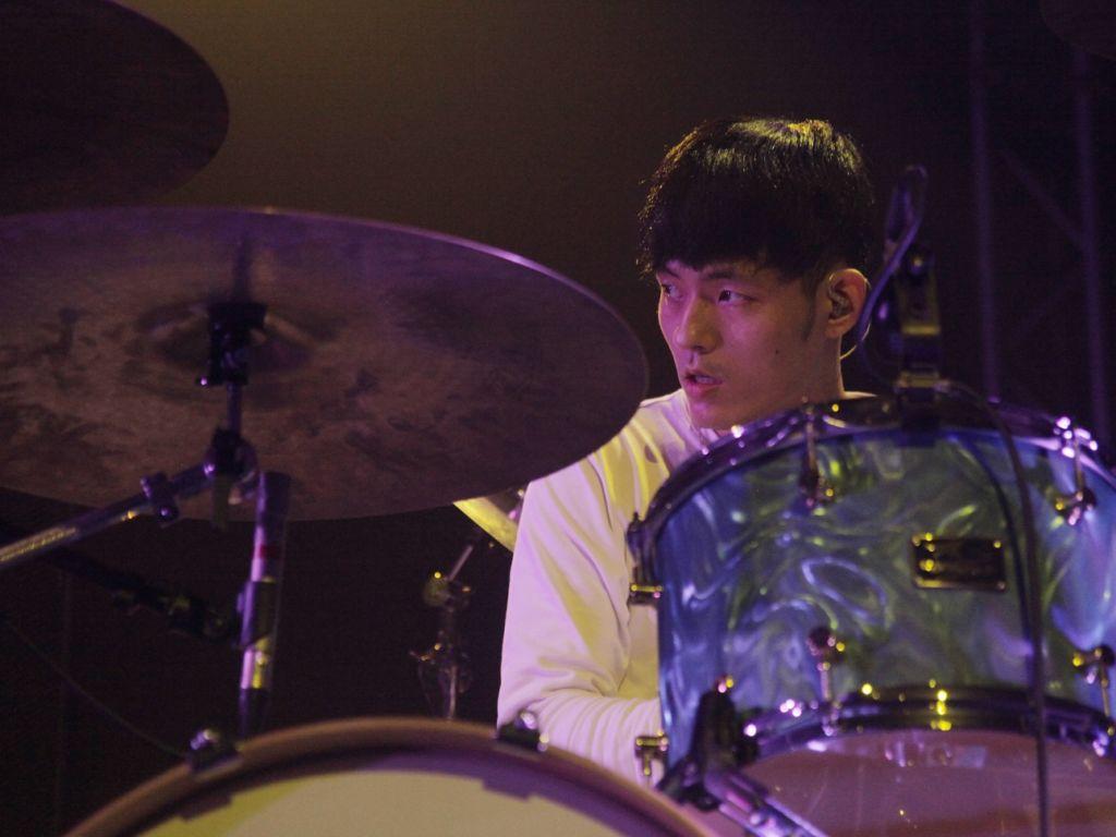 Hyukoh, indie rock band sud coreana