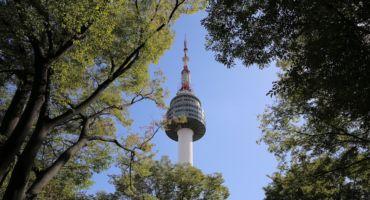 Torre di Seoul