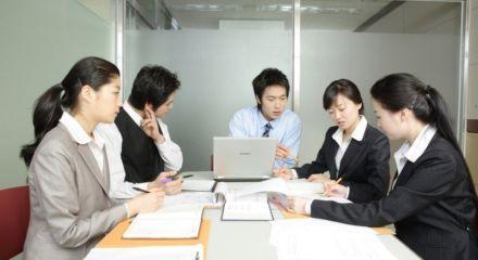 lavorare in Corea
