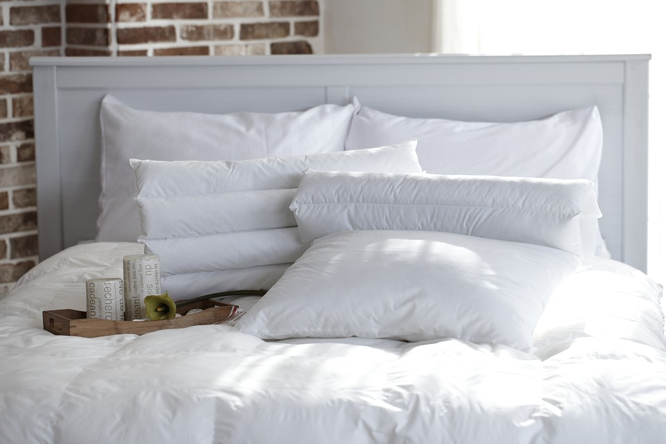Sleeponomics, l'economia del sonno