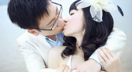 trovare l'amore in Corea