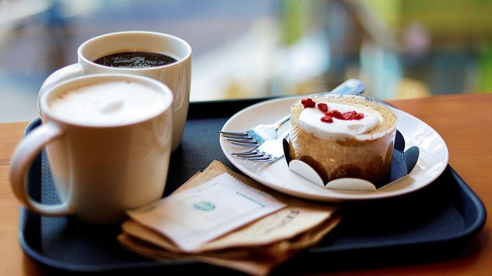 caffè in Corea del Sud