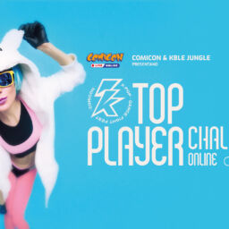Kpop Top Player Challenge