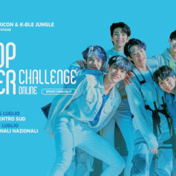 Top Player Challenge Online - Kpop Dance Fight Fest