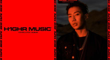 Jay Park hip hop coreano