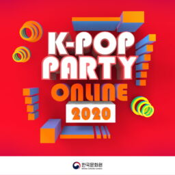 Kpop Party Online 2020 Italia