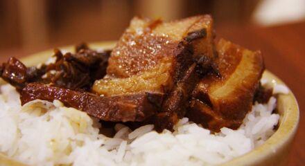 Samgyeopsal: pancetta grigliata