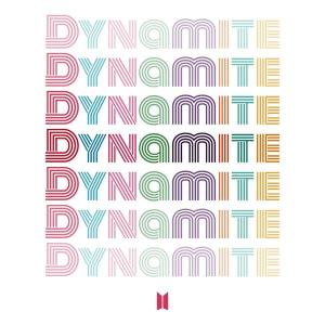 Dynamite dei BTS