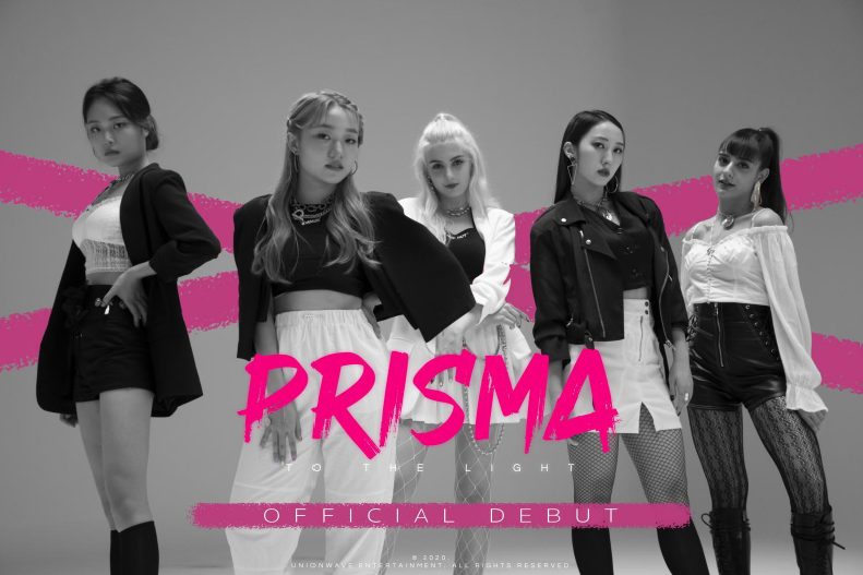 Prisma, debutto