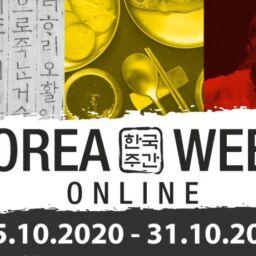 Korea Week Online
