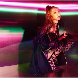 Koda Kumi cantante giapponese