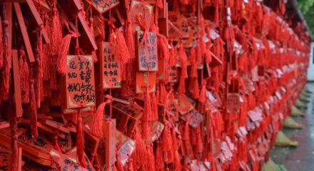 rosso nella cultura cinese