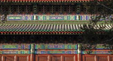Palazzo antico coreano