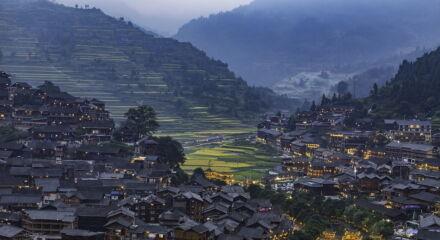 Cina: ricchezza e povertà