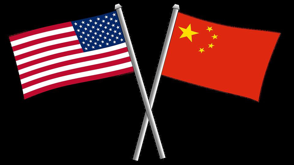 America Cina tensioni