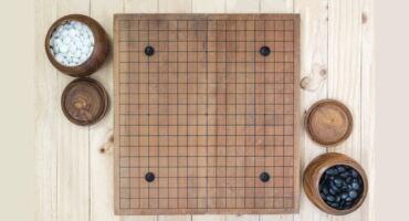 giochi tradizionali della Corea: il Baduk