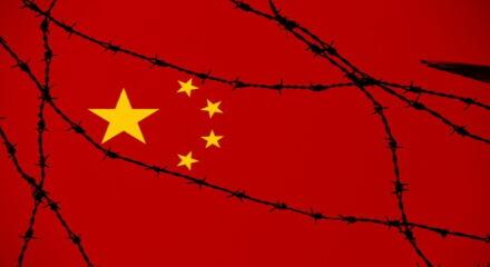 situazione uigura in Cina