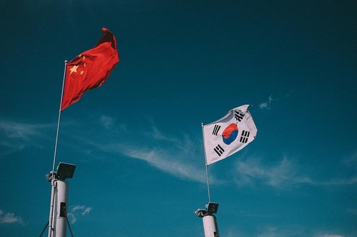 Influenze straniere nella lingua coreana