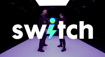 Switch e Bong young Park collaborazione