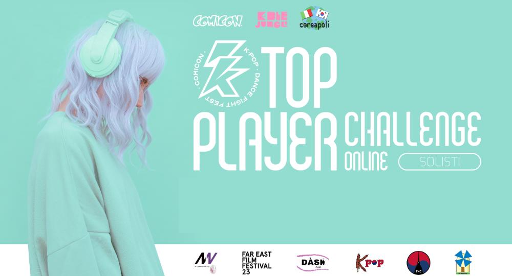 Kpop Top Player Challenge