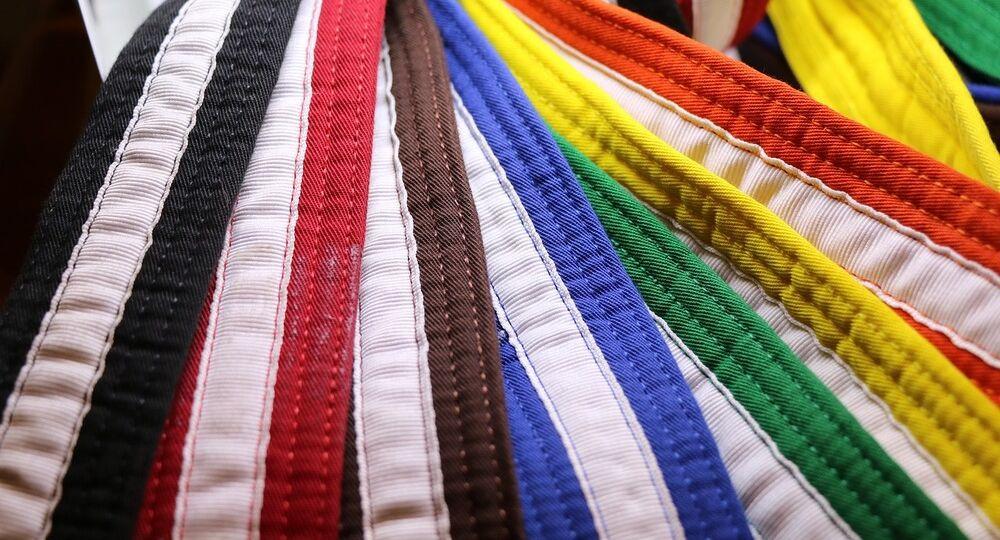 Taekwondo e K-Tigers