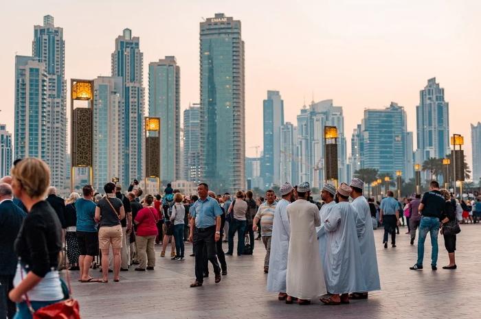 Dubai #TBIDubai2021