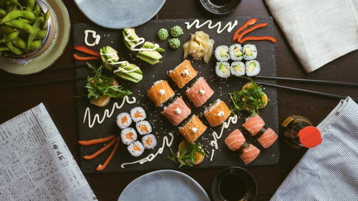La cucina asiatica