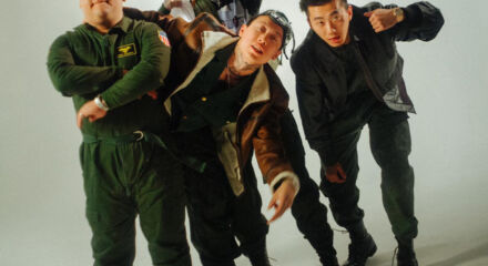 Higher brothers gruppo Cina