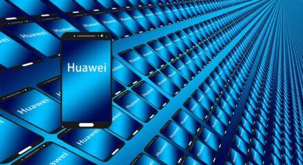 Huawei, del padre di Meng Wanshou